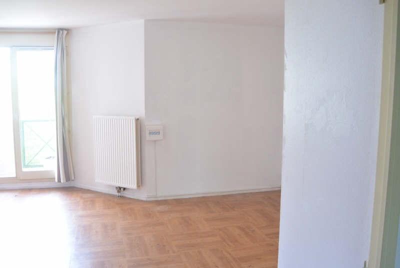Vente appartement Courcouronnes 99000€ - Photo 2