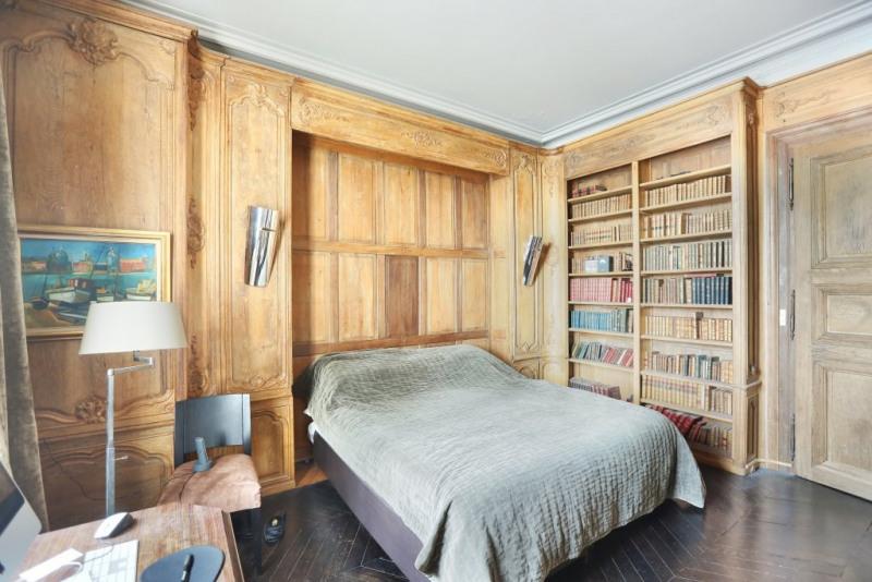 Revenda residencial de prestígio apartamento Paris 7ème 4160000€ - Fotografia 5