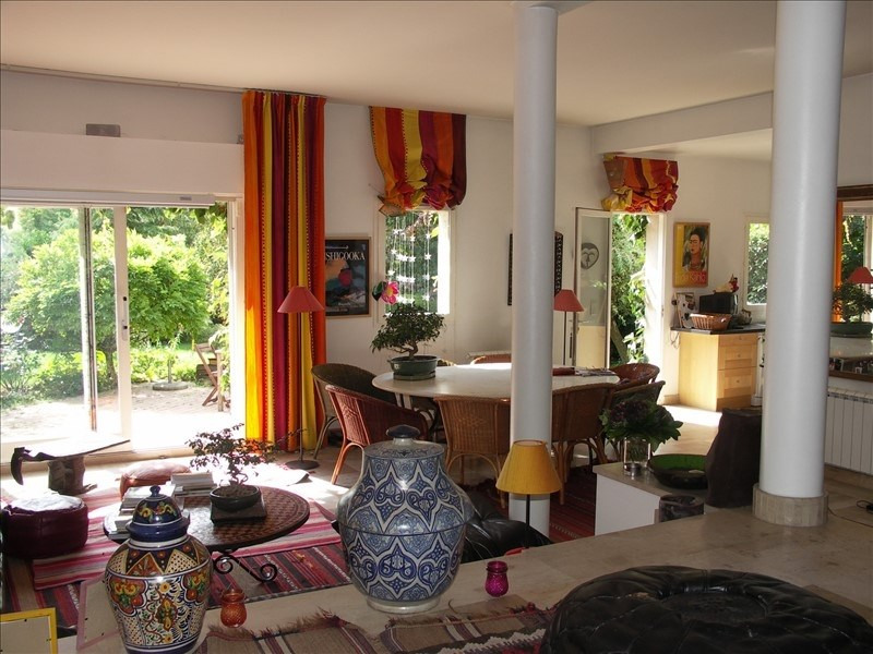 Sale house / villa Feucherolles 720 000€ - Picture 3