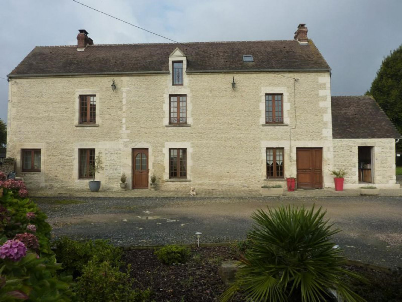 Vente maison / villa Mézidon-canon 292950€ - Photo 1