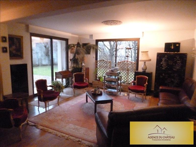 Vente maison / villa Freneuse 620000€ - Photo 3