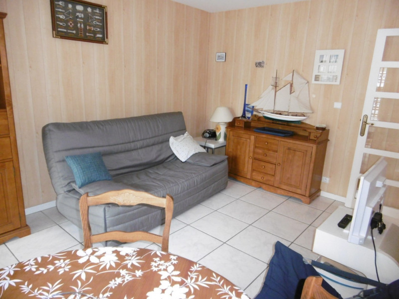 Vacation rental apartment Arcachon 498€ - Picture 1