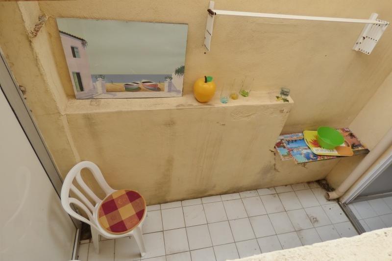 Vente appartement Valras plage 109000€ - Photo 7