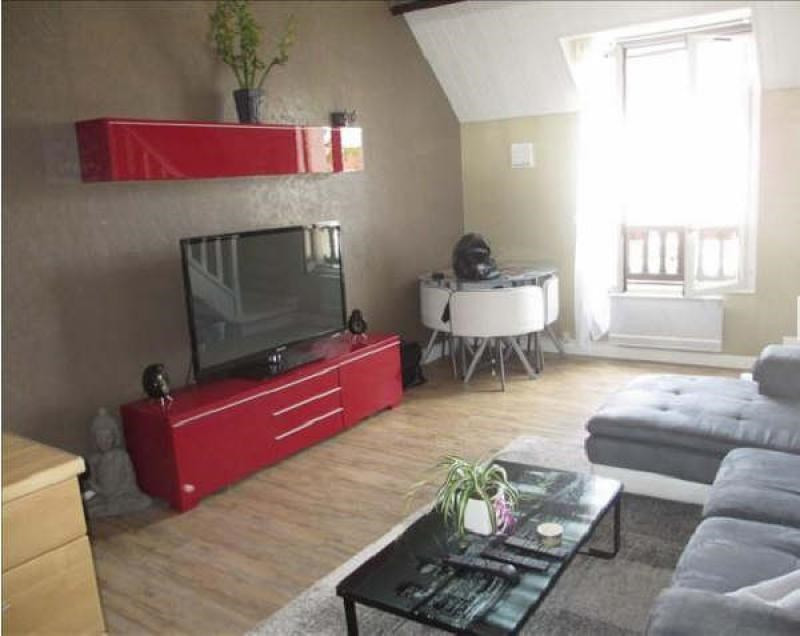 Sale apartment Lamorlaye 210 000€ - Picture 3