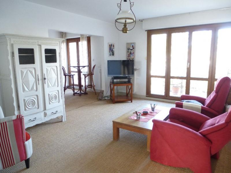 Appartement La Rochelle 5 pièce (s) 93 m²