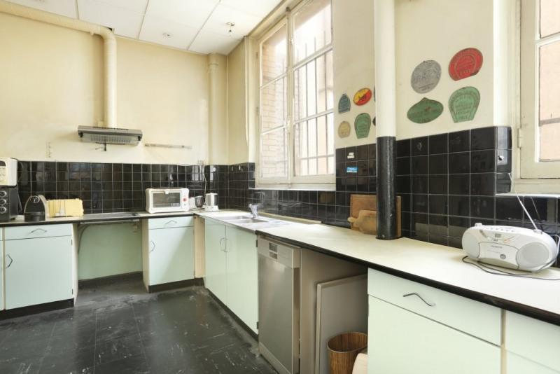 Immobile residenziali di prestigio appartamento Paris 16ème 2200000€ - Fotografia 10