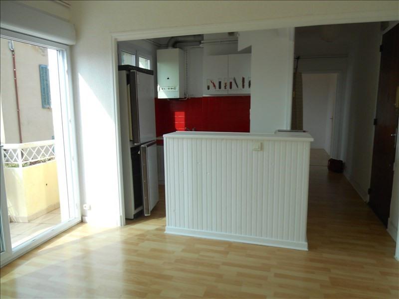 Location appartement Toulon 600€ CC - Photo 6