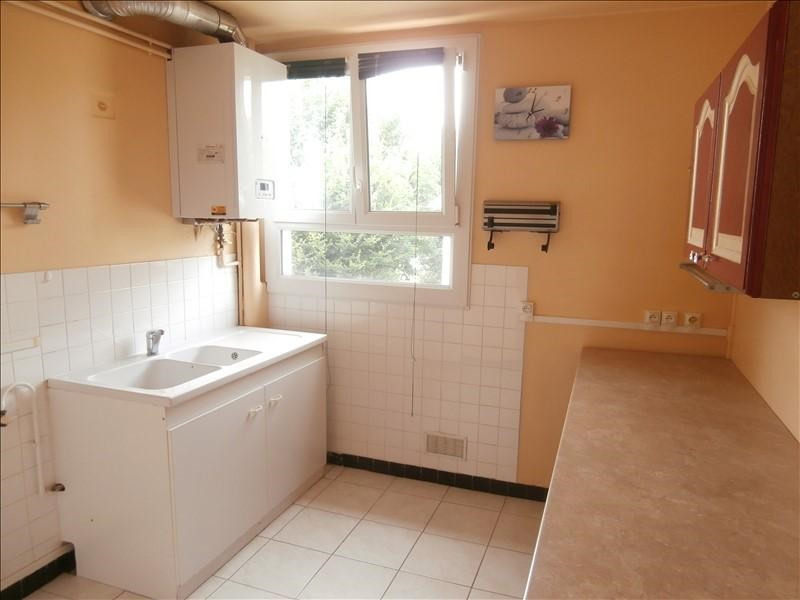 Vente appartement Caen 94 000€ - Photo 2
