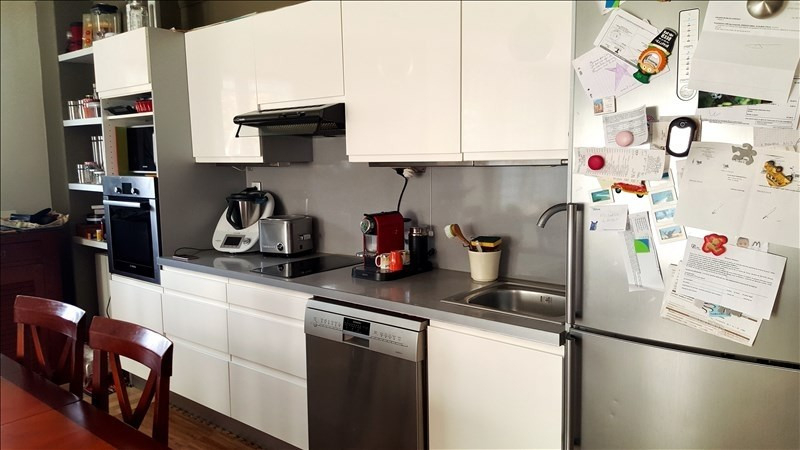 Sale apartment Torcy 219 000€ - Picture 1