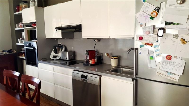 Vente appartement Torcy 219000€ - Photo 2