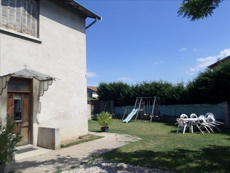 Vente maison / villa Le peage de roussillon 184000€ - Photo 2