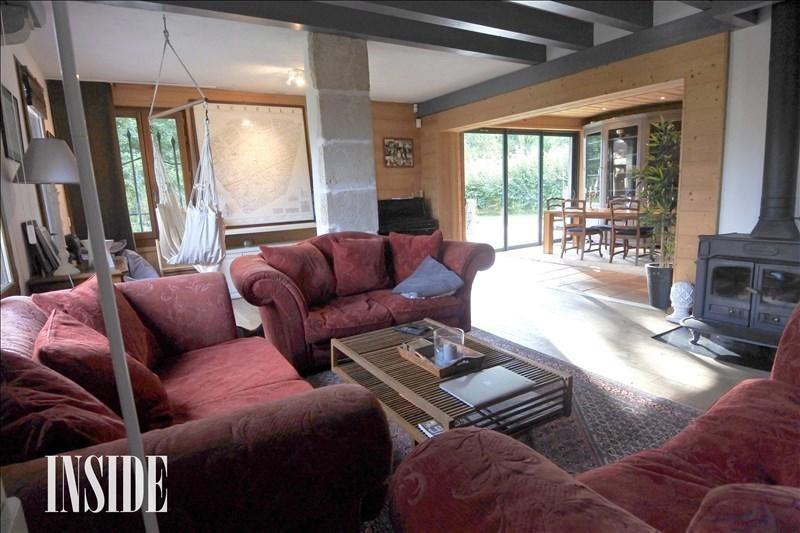 Vente de prestige maison / villa Segny 895000€ - Photo 7