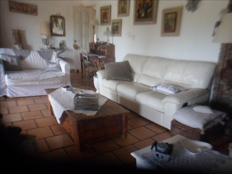 Vente de prestige maison / villa Simiane collongue 760000€ - Photo 4