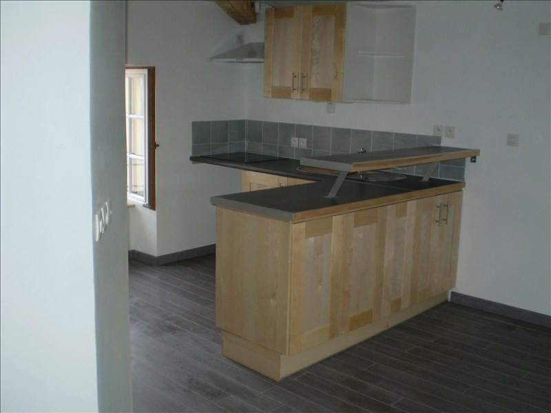 Location appartement Clisson 490€cc - Photo 1