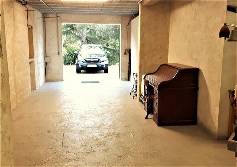 Deluxe sale house / villa Le golfe juan 885000€ - Picture 2