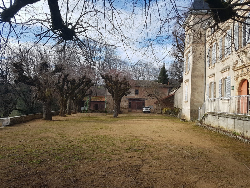 Deluxe sale house / villa St laurent de chamousset 790 000€ - Picture 13
