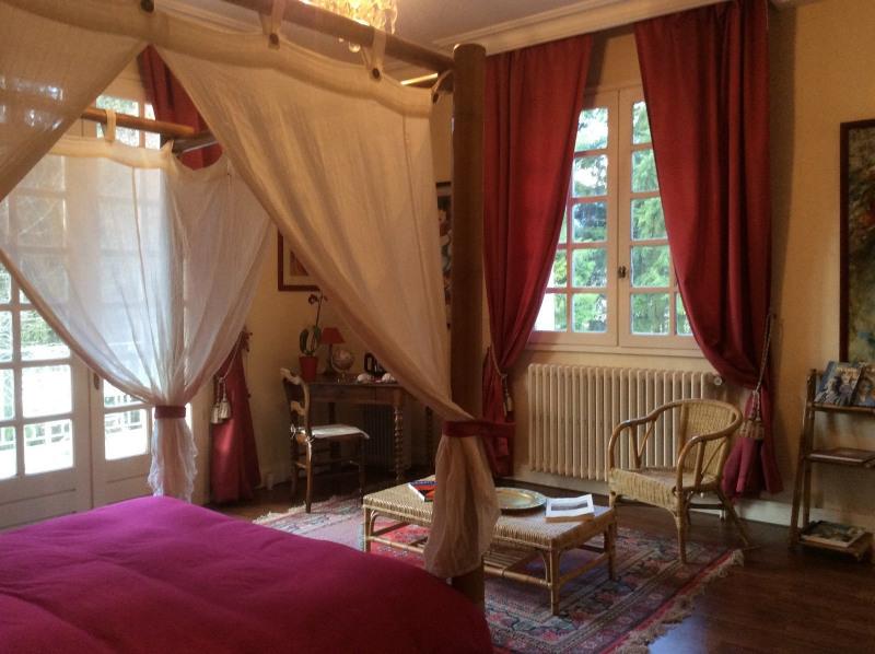 Deluxe sale house / villa St martin de valamas 485000€ - Picture 8