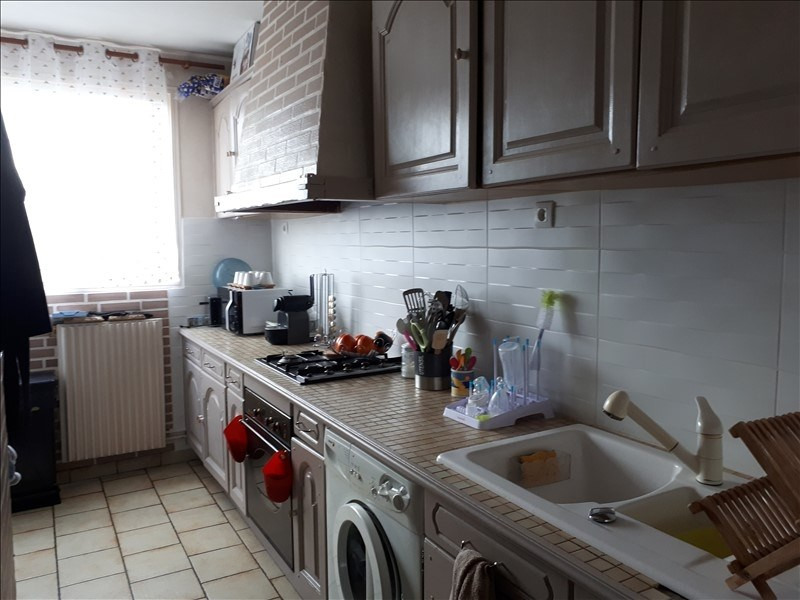 Sale apartment Combs la ville 134 500€ - Picture 5