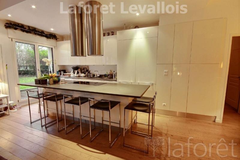Vente de prestige appartement Levallois perret 1495000€ - Photo 3