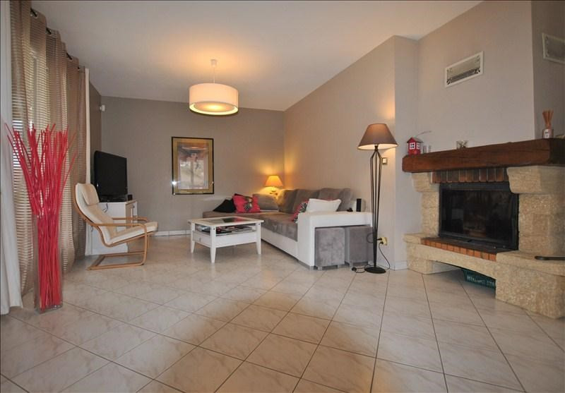 Sale house / villa St jean de bournay 249000€ - Picture 2