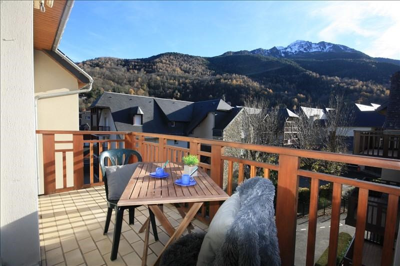 Vente appartement St lary soulan 114000€ - Photo 9