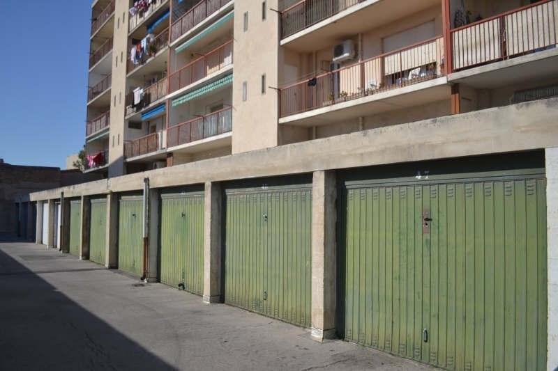 Location parking Marseille 4ème 119€ CC - Photo 1