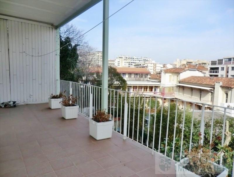 Vente de prestige appartement Marseille 8ème 640000€ - Photo 1