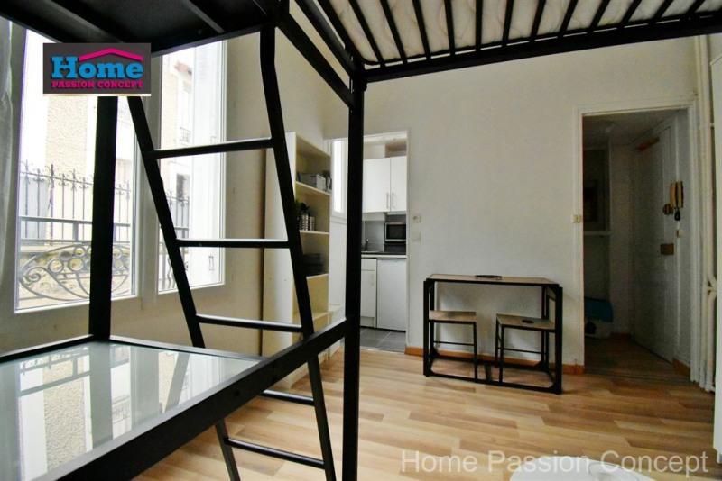 Location appartement Bois colombes 590€ CC - Photo 4