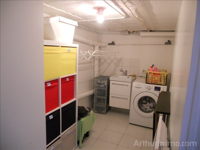Investment property apartment Fontenay sous bois 515000€ - Picture 5