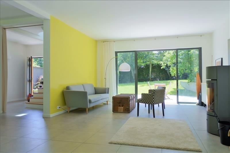 Vente de prestige maison / villa Garches 1180000€ - Photo 2