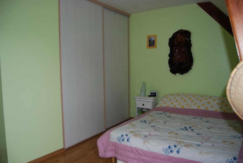 Vente maison / villa Verneuil d'avre et d'iton 207000€ - Photo 7