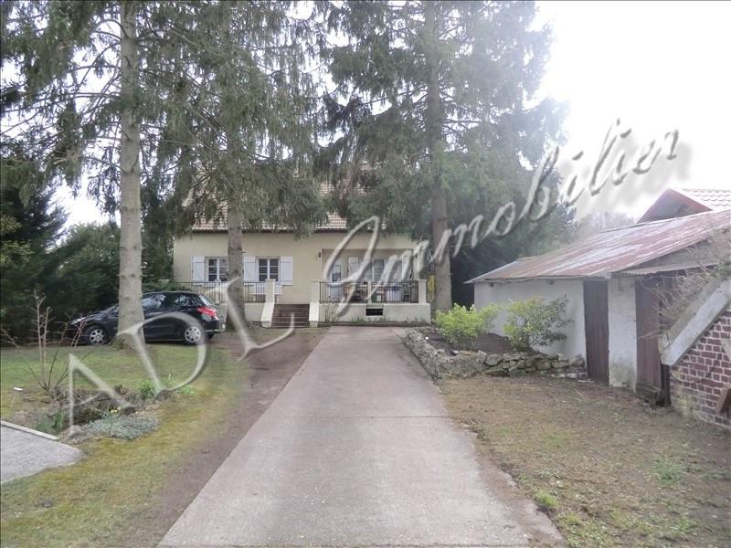 Vente maison / villa Lamorlaye 455000€ - Photo 4