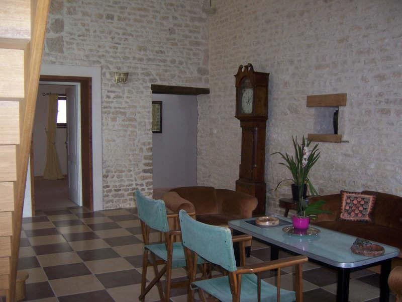 Vente maison / villa Beauvais sur matha 370000€ - Photo 11