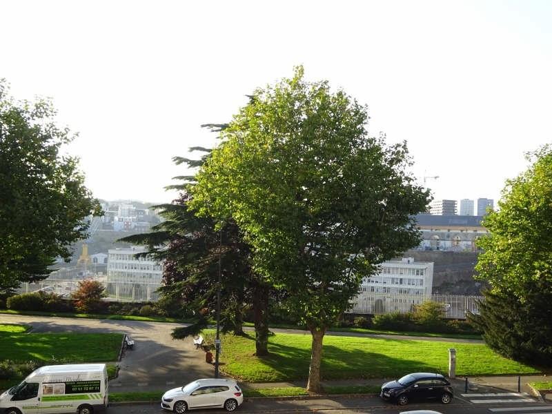 Sale apartment Brest 199000€ - Picture 2