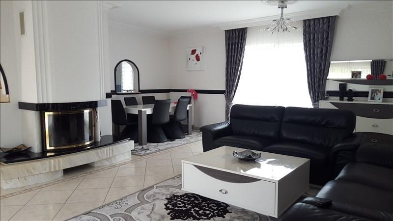 Vente maison / villa Vendome 331500€ - Photo 3