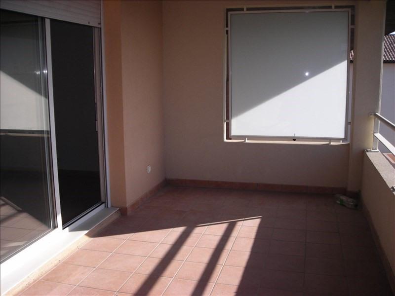 Produit d'investissement appartement Carpentras 149800€ - Photo 1