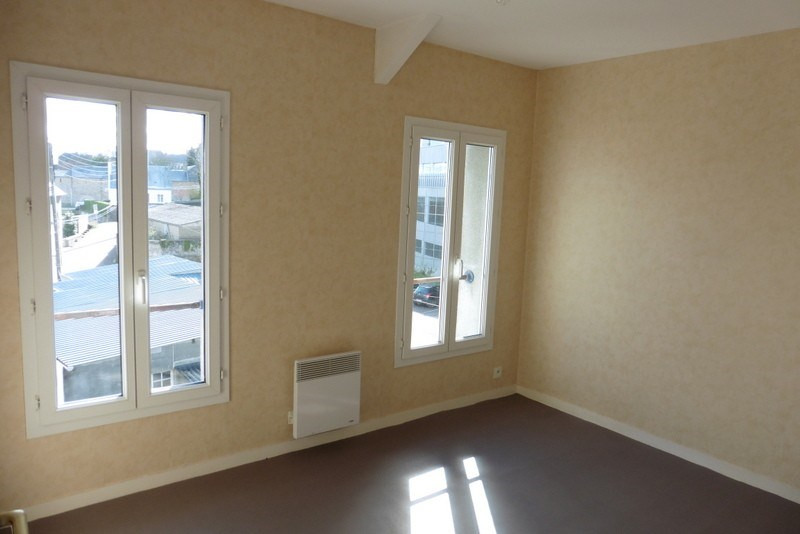 Vente appartement Coutances 60 000€ - Photo 3