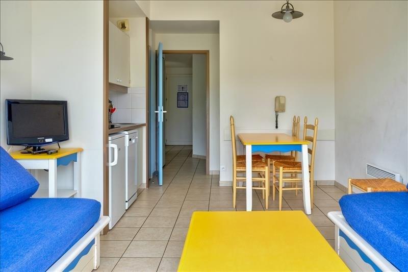 Vente appartement Talmont st hilaire 73000€ - Photo 2