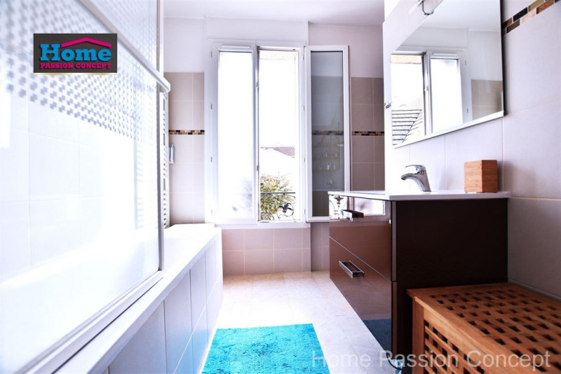 Vente maison / villa Nanterre 495 000€ - Photo 7