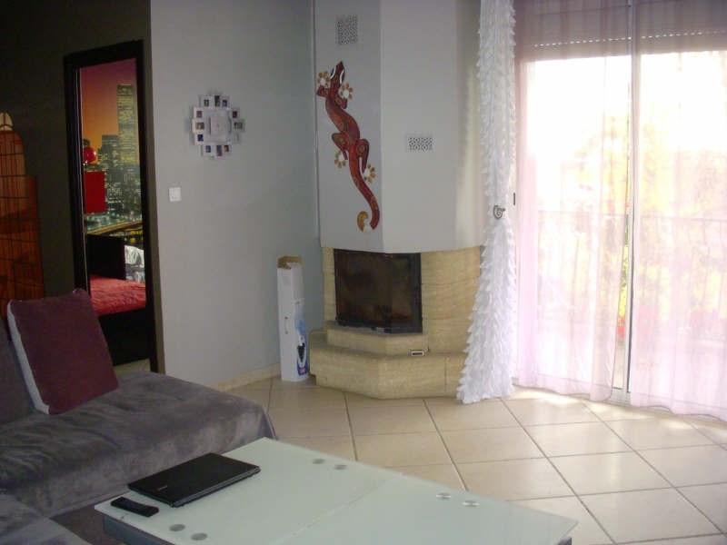 Vente maison / villa Toulon 424000€ - Photo 7