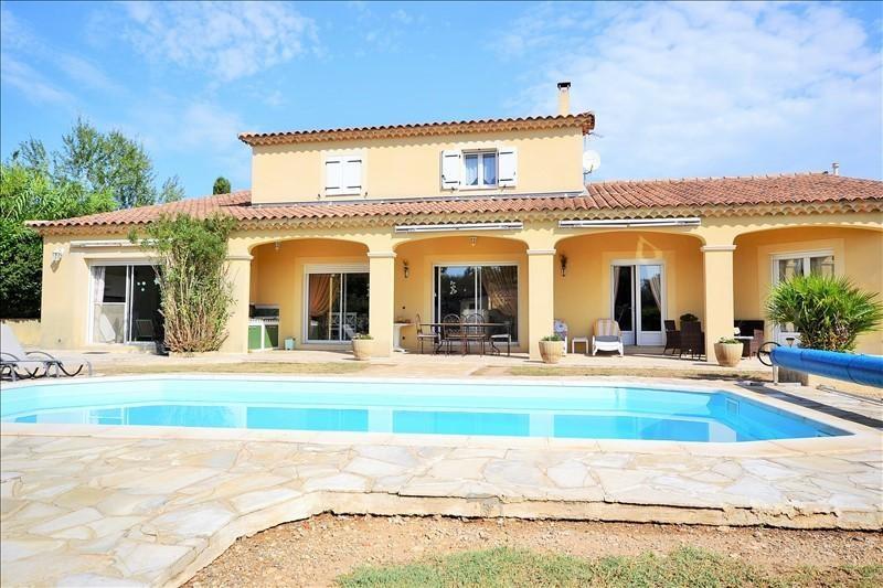 Verkoop  huis Cavaillon 499000€ - Foto 1