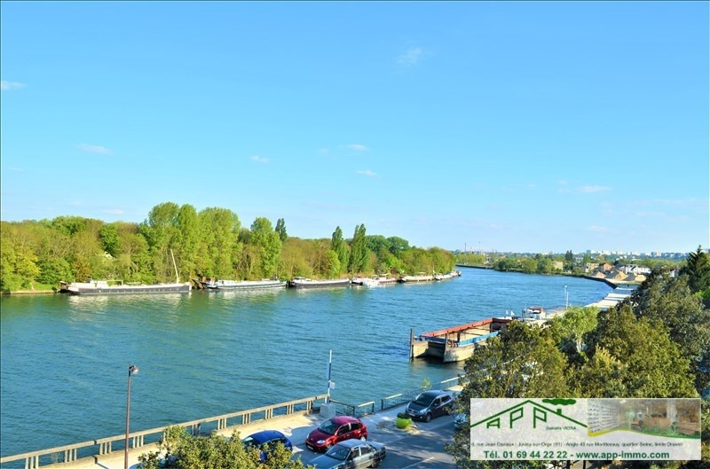 Vente appartement Viry chatillon 129 900€ - Photo 2