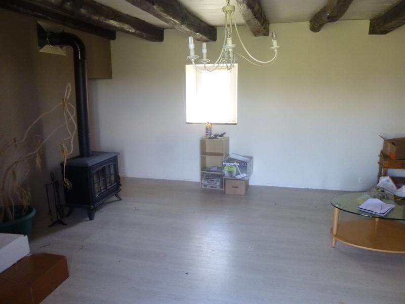 Venta  casa Ploumoguer 169600€ - Fotografía 7