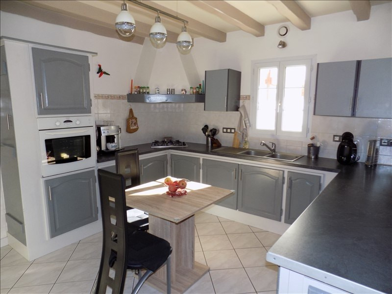 Sale house / villa Souraide 365 500€ - Picture 3