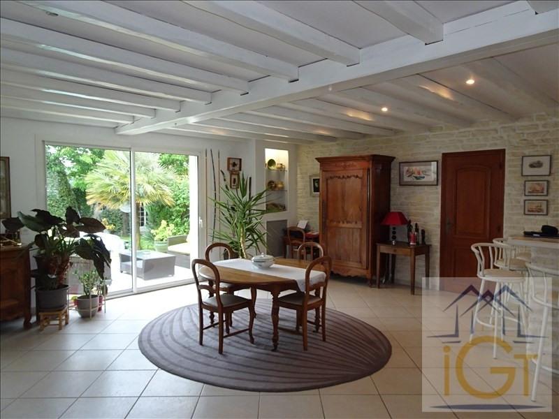 Deluxe sale house / villa Chatelaillon plage 630000€ - Picture 2
