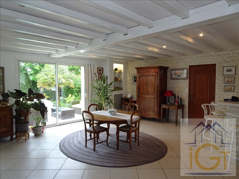 Vente de prestige maison / villa Chatelaillon plage 630000€ - Photo 2