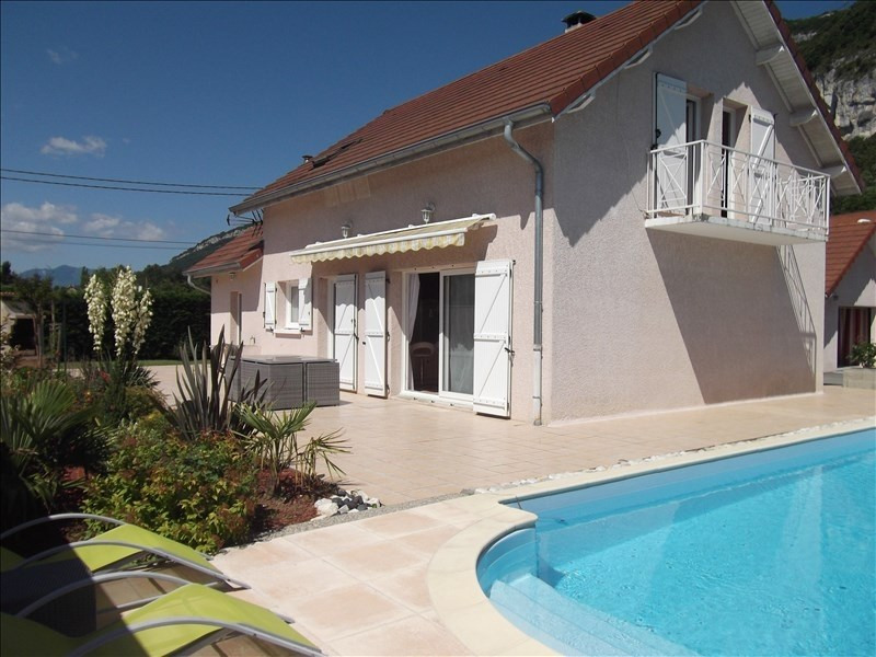 Vente maison / villa Yenne 283 000€ - Photo 1