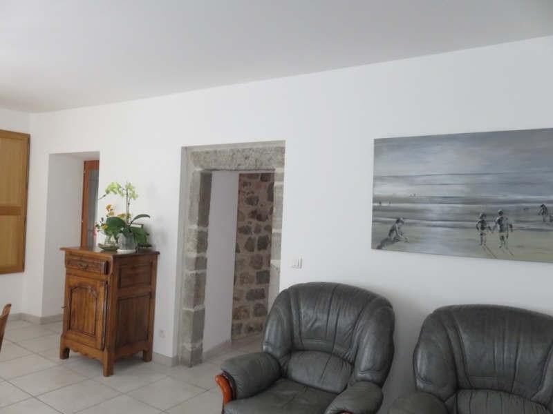 Vente maison / villa St alban auriolles 244000€ - Photo 8