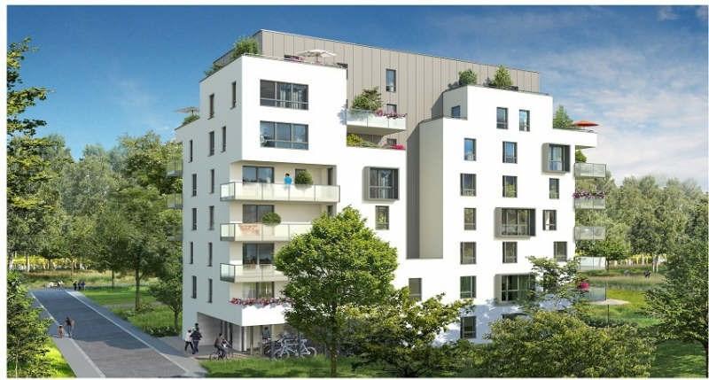 Vente appartement Illkirch graffenstaden 339000€ - Photo 1