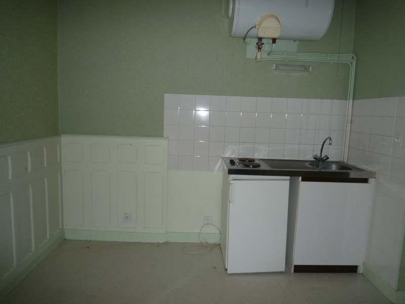 Rental apartment Limoges 225€ CC - Picture 2
